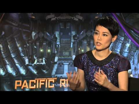 Rinko Kikuchi Interview -- Pacific Rim | Empire Magazine