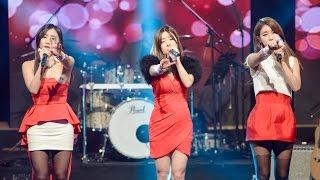 문화콘서트 난장 NANJANG ; 러쉬 lush ; yesterday