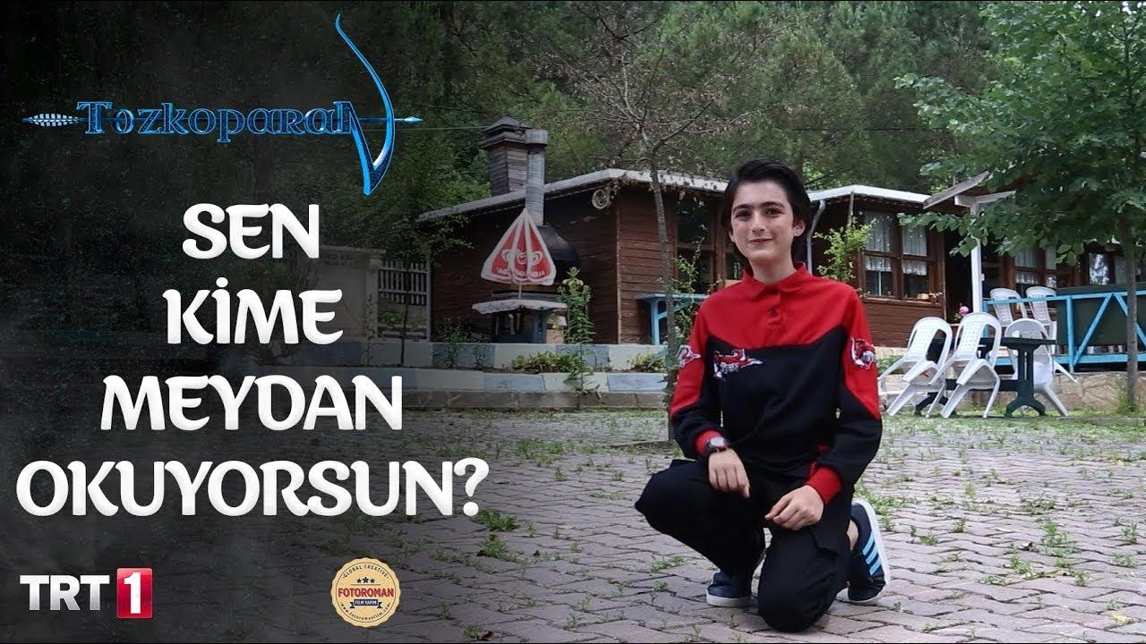 Murat, Kerem'e Meydan Okuyor!