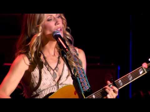 "Sheryl Crow - ""Redemption Day"" (Live with Doyle Bramhall II & Chris Bruce)"