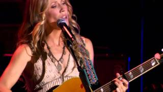 "Sheryl Crow - ""Redemption Day"" (Live with Doyle Bramhall II & Chris Bruce)"