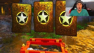 *NEW* 4x EPIC WEAPON BRIBE + EPIC TRIPLE PLAY SUPPLY DROP BUNDLE! (SUPPLY DROP OPENING COD WW2)