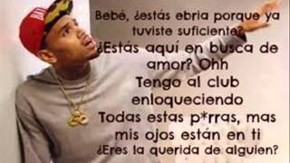 All Eyes on You-Meek Mill Ft. Nicki Minaj & Chris Brown- Traducida A español♥