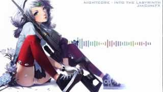 Nightcore ▪ Into The Labyrinth