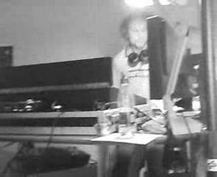 Bjorn Svin Live 12.12.2007
