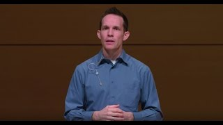 What Makes a Great Father? | Mark Trahan | TEDxTexasStateUnive…