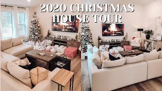 2020 CHRISTMAS HOUSE TOUR!