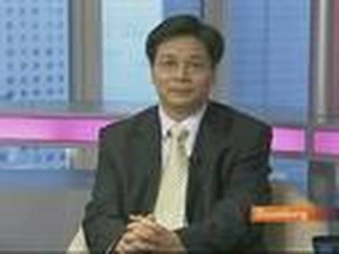 Vision's Zhang Recommends Digital China, Shandong Xinhua: Video