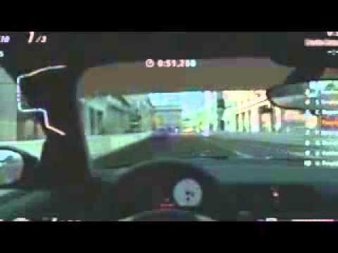 симуляторы гонок видео