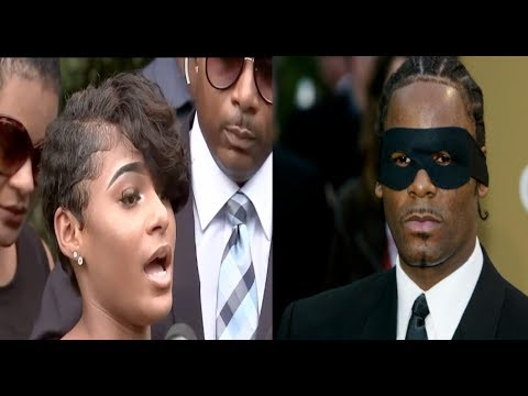 """""""Pied Piper of RATCHETNESS"""" R-Kelly Accused of running a SEX CULT+The Victim's Family SPEAKS OUT"""
