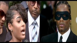 """Pied Piper of RATCHETNESS"" R-Kelly Accused of running a SEX CULT+The Victim's Family SPEAKS OUT"