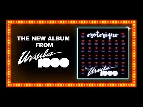 Ursula 1000-Esoterique promo Mp3