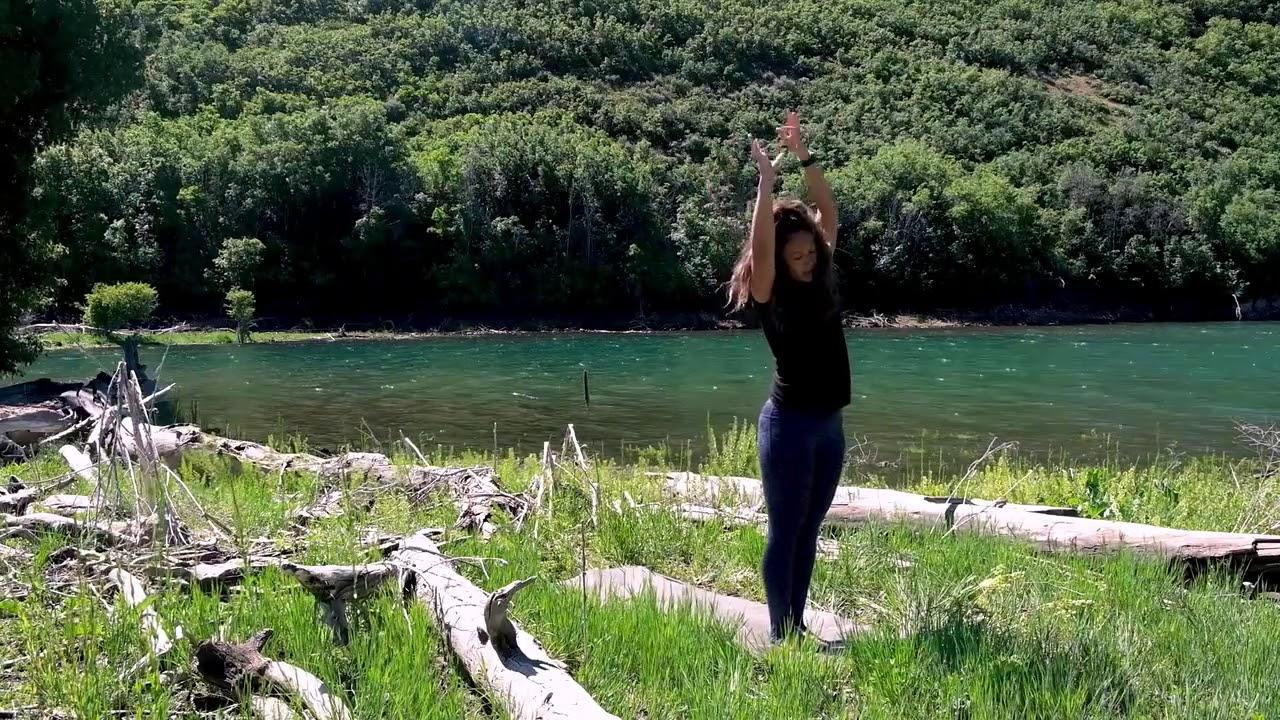 YOGA BY BON-LAKESIDE VINYASA FLOW-Yoga for everbody