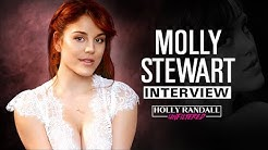 Molly Stewart: Adult Camming, Twistys TOTY, and Crazy Stalker Stories