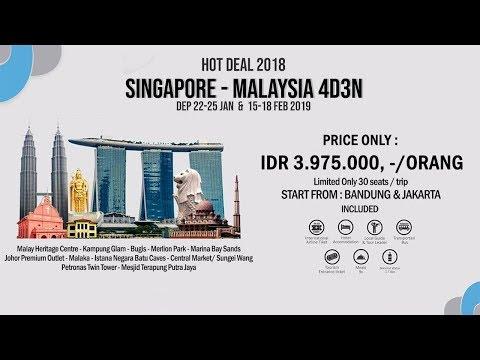 paket-singapore---malaysia-4-day-3-night-program-2019