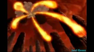 Aang vs Ozai   Amv Full Fight
