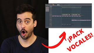 DESCARGA PACK DE VOCALES GRATIS + 3 PLUGINS GRATUITOS