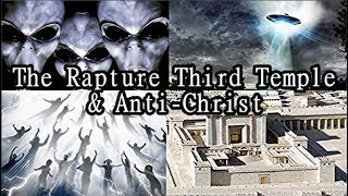 Donald Trump - Bring In The Anti-Christ (THIRD TEMPLE) Alien/Demonic Entities Invasion Rapture!
