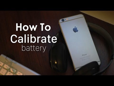 How to Calibrate iPhone Battery & Increase iPhone Battery Life | Easy Steps