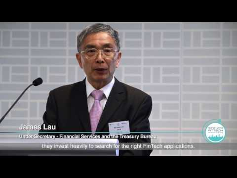 Hong Kong FinTech Week 2016 - Securities and Futures Commission