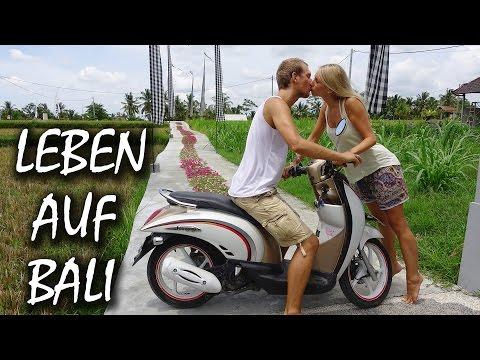 Leben auf Bali - Unser Alltag in Ubud - Indonesien   VLOG #55