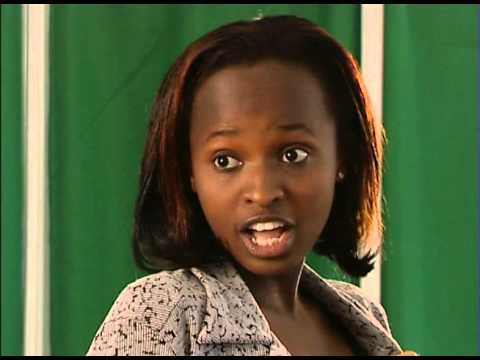Makutano Junction - HIV & Pregnancy