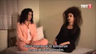 Leyla ile Mecnun - Gotik Leyla ve Şans
