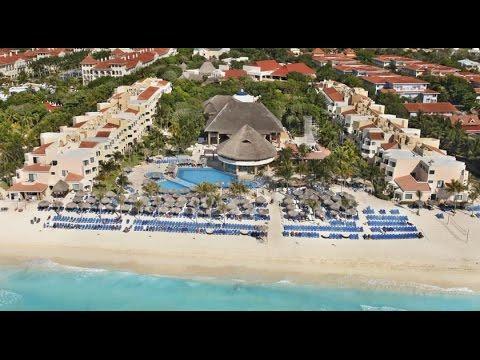 VIVA Wyndham Maya in Playa del Carmen + Animation