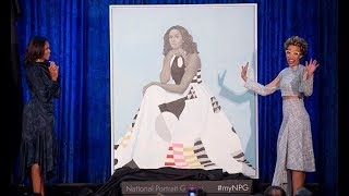 Amy Sherald The social justice focused artist chosen to