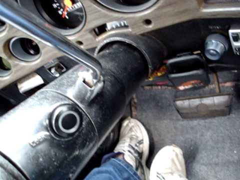 1975 Jeep Cj5 Ignition Wiring Diagram Diy Push Button Start With Toggle Switches Youtube