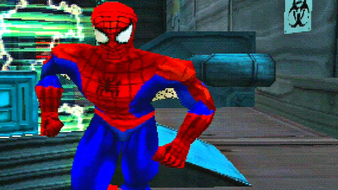 download game spider man 2 enter electro