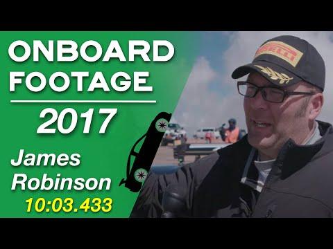 2017 PPIHC James Robinson #902 POV