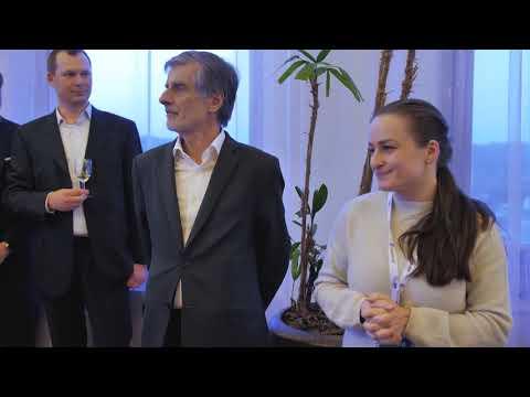 5th Annual QuBit Conference Prague 18th-19th April 2018