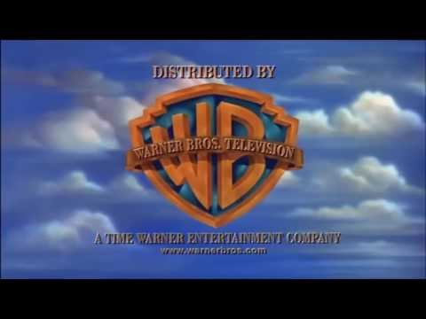 Warner Bros. Television Logo History (1955-Present) (Updated)