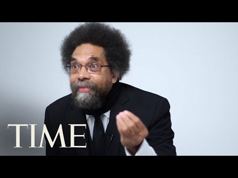 Cornel West's Thoughts On Ella Baker | TIME