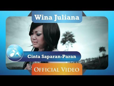 Wina Juliana - Cinta Saparan-Paran (Official Video Clip)
