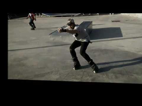 Skatepark Santa Coloma