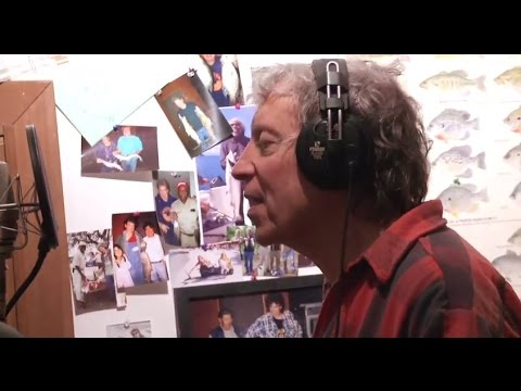 """Elvin Bishop - The Making of """"Can't Even Do Wrong Right"""""""
