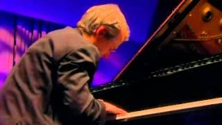 """ENRIQUE GRANADOS - DANZA ESPAÑOLA Nº5 """"ANDALUZA"""" Luis Fernando Pérez,piano"""