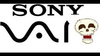 Mundo VAIO 4 Formatear Sony vaio y no morir en intento con Guia en PDF Problema bateria y tecla fn