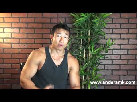How To Get A Six Pack In Weeks - Afterburn Effect 2012