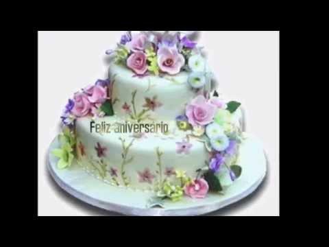 Frases De Feliz Aniversário Youtube