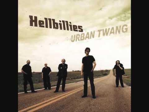 Hellbillies - Ho Eg Vilde Ha