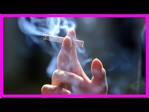 Rauchen: das größte vermeidbare gesundheitsrisiko deutschlands