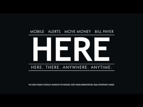 PSECU Mobile Deposit TV Spot 2014