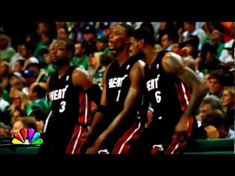 ♪♪ The NBA on NBC Returns in 2016 Theme ★ Full New Version ★