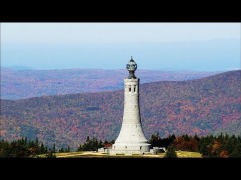 The Crown of Mount Greylock