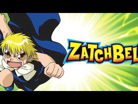 Zatchbell Season 3 Themesong (2004) - Follow the Light - Thorsten Laewe & Greg Prestopino