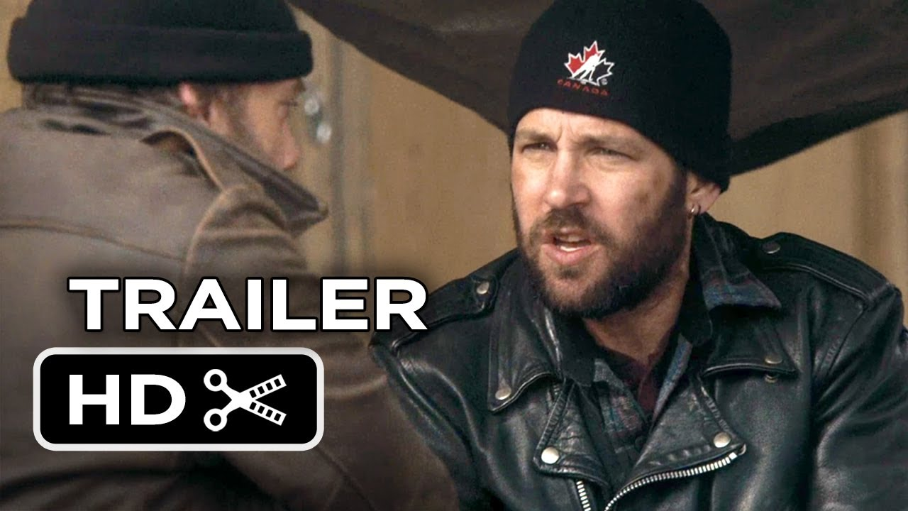 All Is Bright Official Theatrical Trailer #1 (2013) - Paul Rudd Movie HD