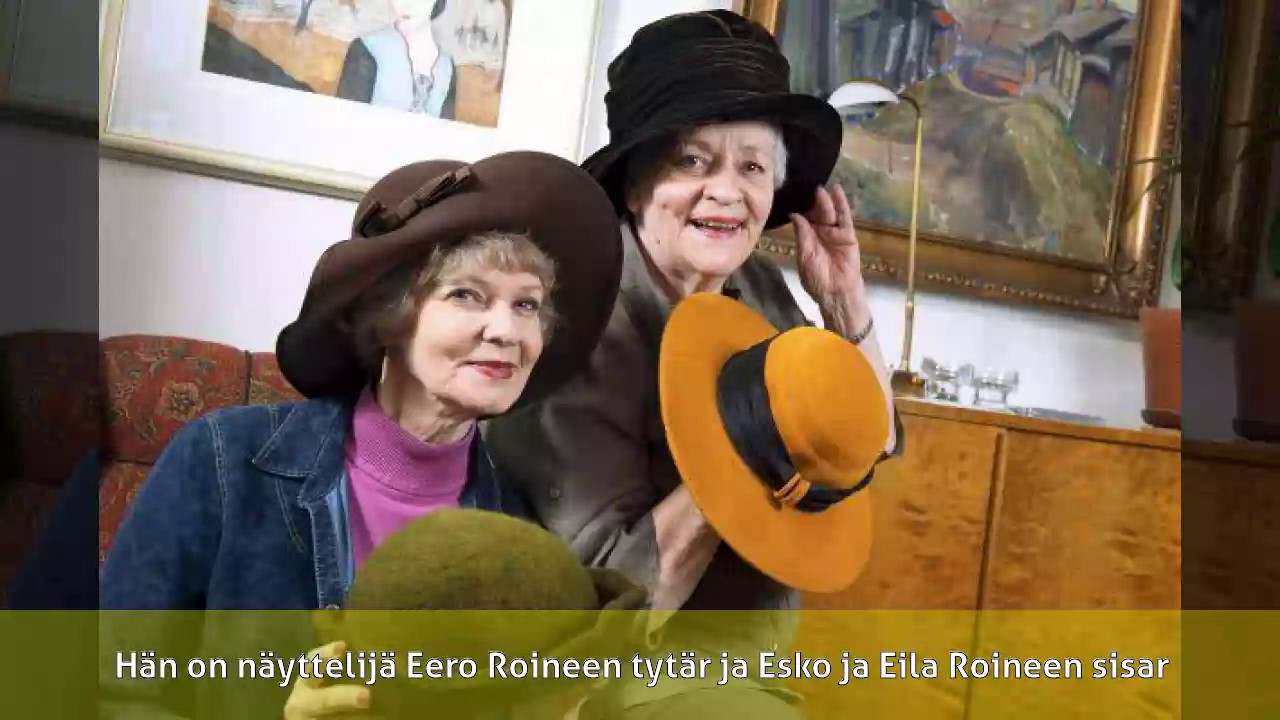 Liisa Roine